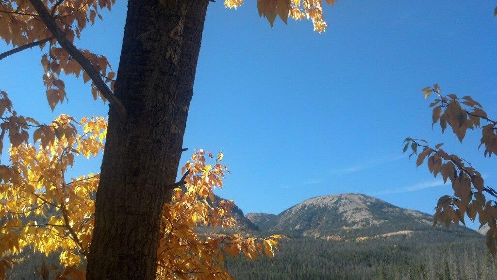 Colorado Relaxation