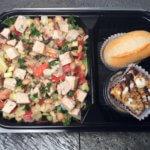 Cool Beans Chicken salad